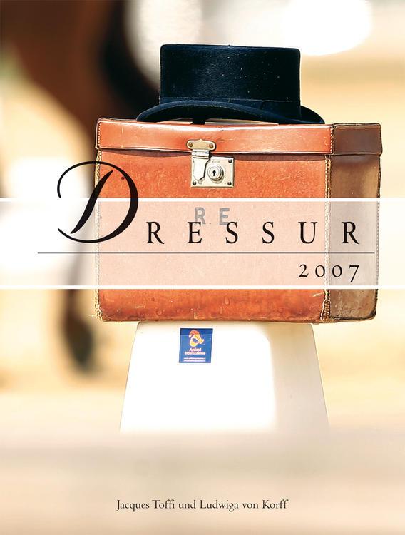 Titel Buch DRESSUR-2007.jpg